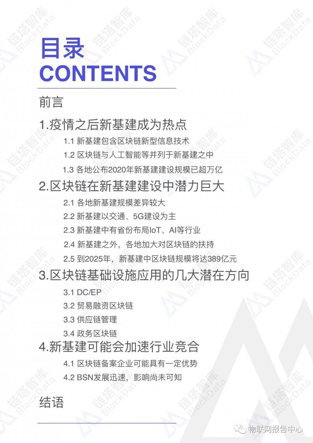 区块链应用之九:中国新基建区块链重点项目配图(2)