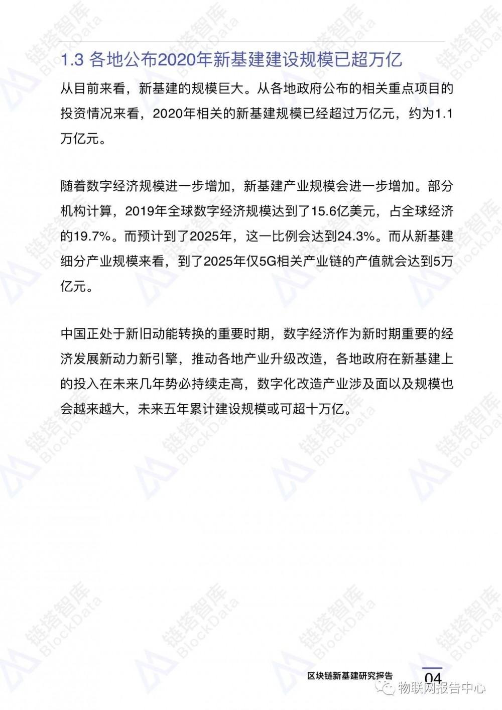 区块链应用之九:中国新基建区块链重点项目配图(7)