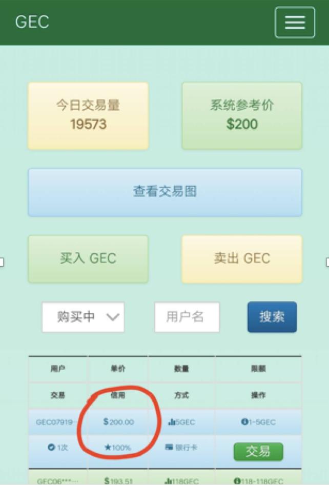 """传销""""环保货币""""针对河南村:是时候认出真面目了插图3"""