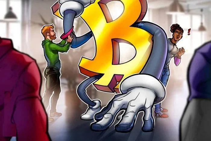 """为什么未平仓交易指标很重要?因为机构投资者来""""赶牛""""!插图"""