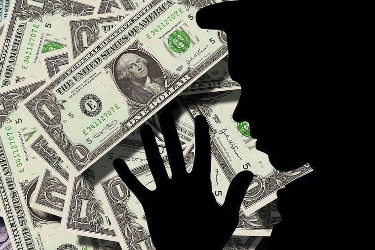 """了解""""大神""""投机货币月收入的300%?上帝暗地里抬起镰刀插图"""