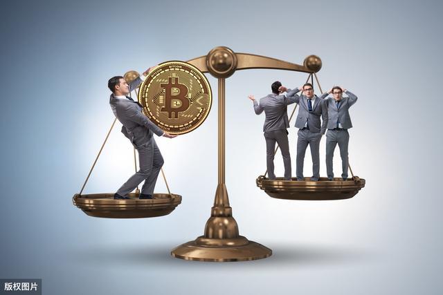 不破不立:经济危机下比特币暴跌暴涨能否带来价值升级配图(1)
