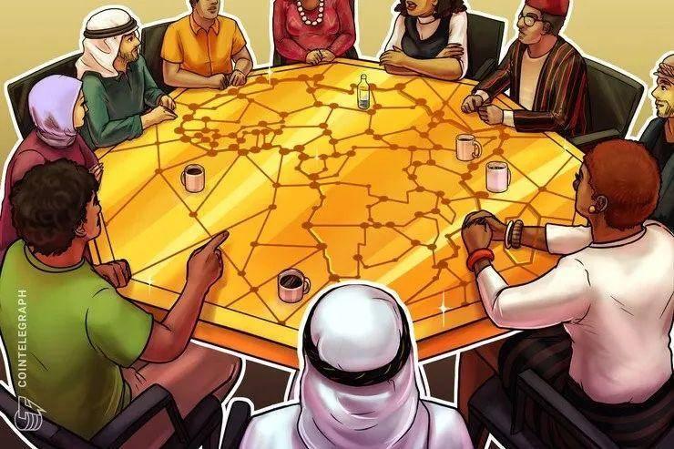 非洲正在经历加密货币的复兴插图