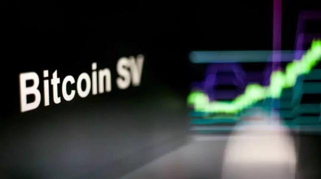 一小时翻倍,BSV才是真正的比特币?插图
