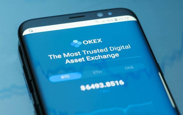 最新报告显示,OKEx第二季度网络流量暴增239%,究竟做对了什么?