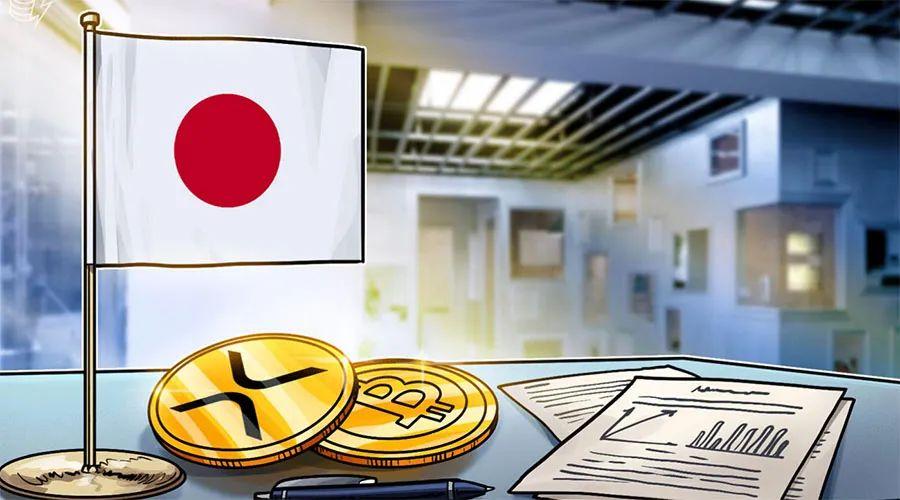 日本加密货币持有者偏好XRP胜过ETH插图