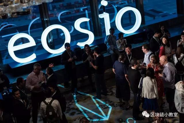 EOS一夜暴涨45%的内幕揭秘,你还能上车吗?插图(4)