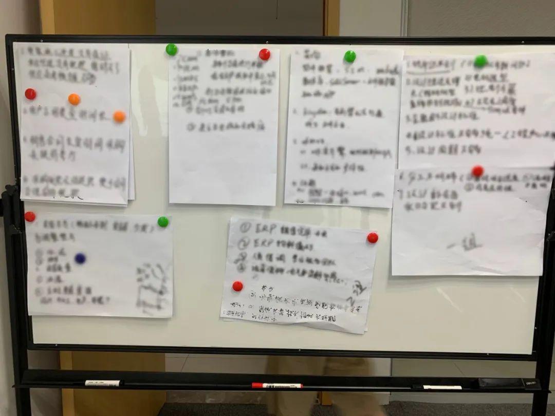 优化管理,提升效益——暨LTC流程变革项目正式启动插图(8)