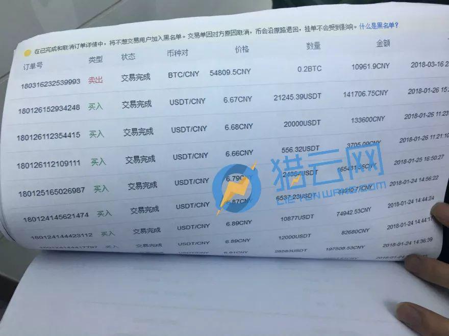 维权者痛诉OKEx:交易被操纵,1000万血本无归!插图(14)